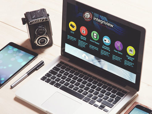 Technology Group Website