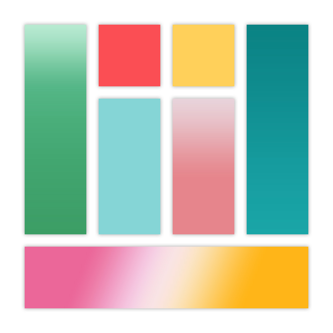 Restaurant Branding Color Palette Turbocharged Design Marketing