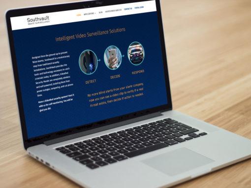 SouthVault Smart Surveillance